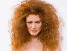 hair serum for frizzy hair repair